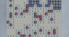 Super Minesweeper attACK