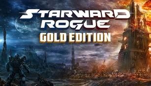 Starward Rogue Gold Edition