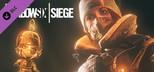 Tom Clancy's Rainbow Six Siege - Pro League Frost Set