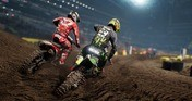 Monster Energy Supercross - Additional Icons & Buttpatches