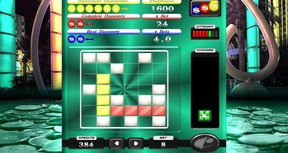 Jackpot Bennaction - B10 : Discover The Mystery Combination