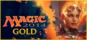 Magic 2014 - GOLD GAME