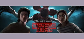 Dead by Daylight Stranger Things Edition
