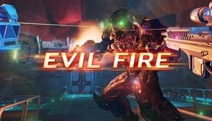 Evil Fire
