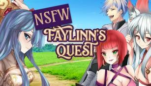 Faylinn's Quest: NSFW Patch