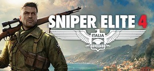 Sniper Elite 4 Day One Edition