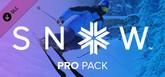 SNOW: Pro Pack