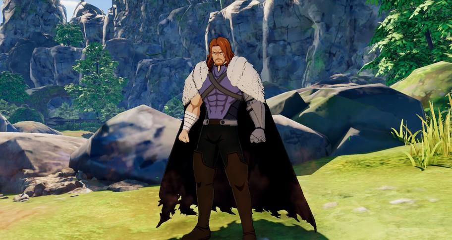 "FAIRY TAIL: Gildarts's Costume ""Anime Final Season"""
