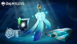 Dauntless - Winter's Bite Booster Bundle