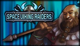 Space Viking Raiders VR