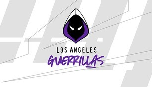 Call of Duty League - LA Guerrillas Pack 2021