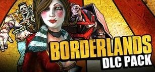 Borderlands DLC Pack