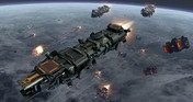 Star Conflict - Galactic tour. Stage one (Deluxe edition)