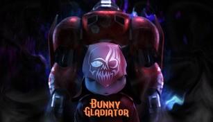 Bunny Gladiator