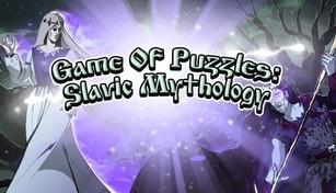Game Of Puzzles: Slavic Mythology