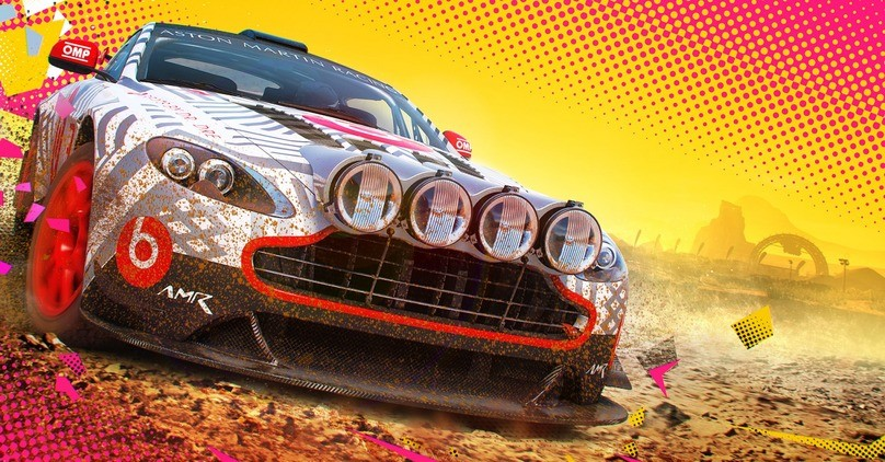 Free Weekend - DIRT 5 and NBA 2K21
