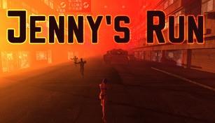 Breaking Lockdown - Jenny's Run DLC