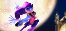 FREE NiGHTS Into Dreams