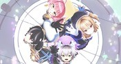 Neptunia Virtual Stars - Game Club Project Pack