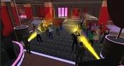 Rapper Life Simulation