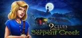 9 Clues: The Secret of Serpent Creek