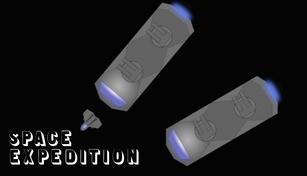 ES Games - Space Expedition