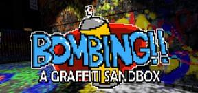 Bombing!!: A Graffiti Sandbox