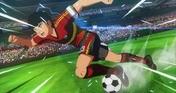 Captain Tsubasa: Rise of New Champions - Pepe