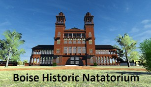 Boise Historic Natatorium