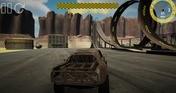 Beam Car Crash Derby