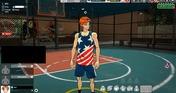 Freestyle2 - USA Flex Set