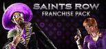 Saints Row Franchise Pack