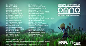 Omno (Official Soundtrack)