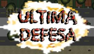 Ultima Defesa