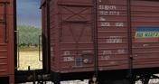 Trainz 2019 DLC - CFR Marfa Gbs/Gbgs freight car pack