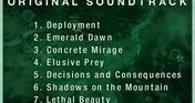 Rebel Inc: Escalation - Soundtrack