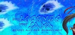 Die Legende von Saya - Befehl aus der Dunkelheit