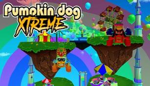 Pumpkin Dog Xtreme