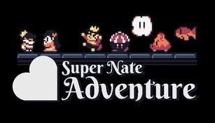 Super Nate Adventure