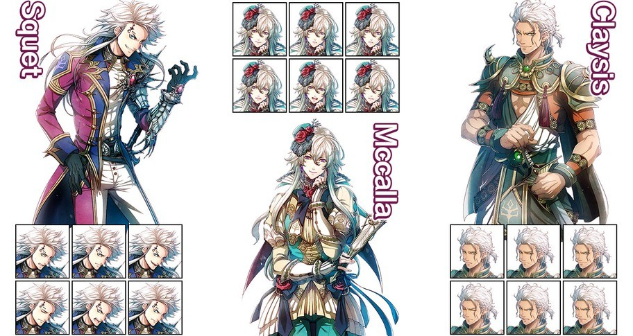 Visual Novel Maker - BELIEVER! Collection vol.3