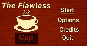 The Flawless Cup