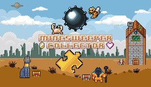 Minesweeper: Collector