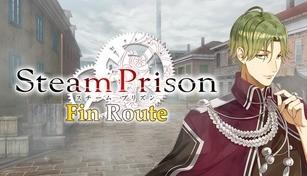 Steam Prison - Fin Route