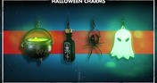 Zombie Army 4: Halloween Charm Pack