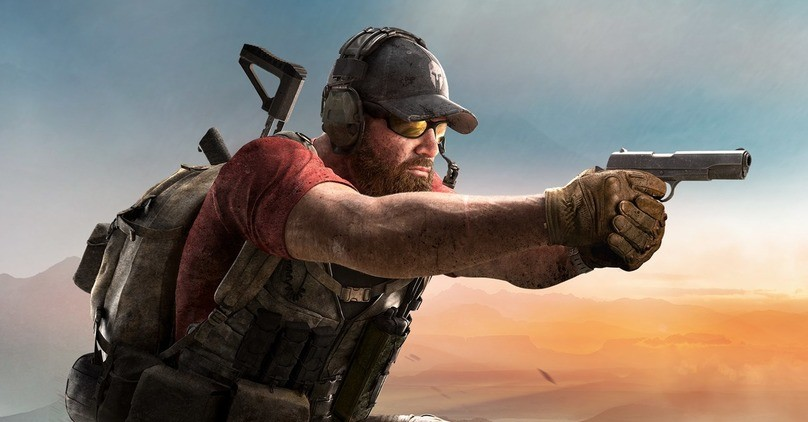 Tom Clancy's Ghost Recon Wildlands - Year 2 Gold Edition is available at historical low price on Amazon!