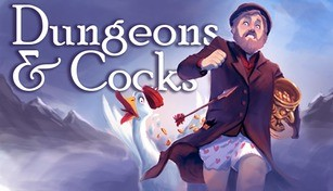 Dungeons & Cocks