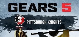 Gears 5 - Pittsburgh Knights Bundle