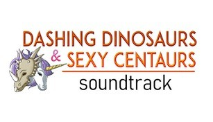 Furry Shakespeare: Dashing Dinosaurs & Sexy Centaurs Soundtrack