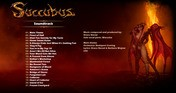Succubus - Soundtrack