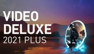 MAGIX Video deluxe 2021 Plus Steam Edition